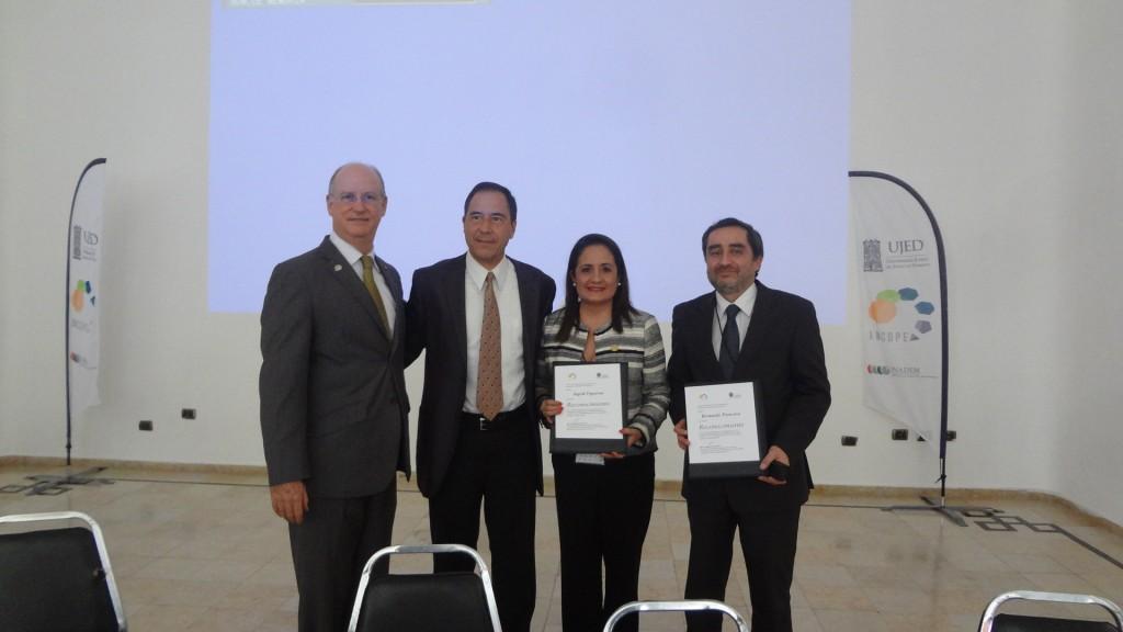 Modelo de Apoyo a Pymes en Centro y Sudamérica